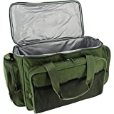 DNA Leisure NGT Choose from Menu Carp Coarse Fishing Green Insulated Carryall Bait Tackle Camping...