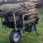 best carp barrows