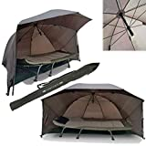 Carp Shelter Brolly by NGT
