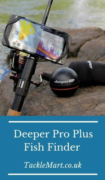 deeper pro plus review