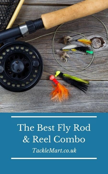 The Best Fly Rod & Reel Combo