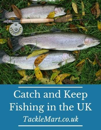 Catch and Keep Fishing