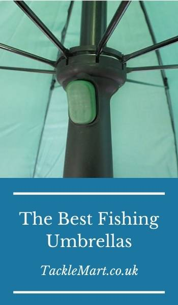 best fishing umbrellas