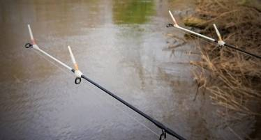 best feeder rods