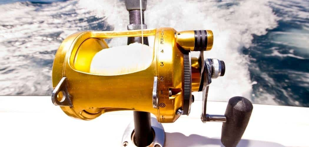 best multiplier reel for boat fishing