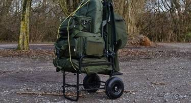 Best Fishing Trolleys