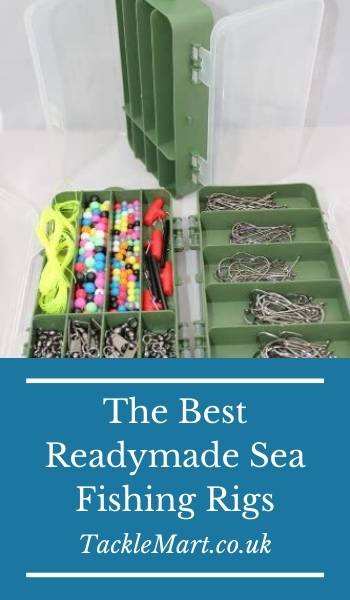 Best Readymade Sea Fishing Rigs