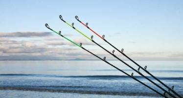 Best Sea Fishing Rods in 2020 - (Full Review)