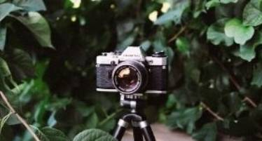 best fishing camera for self takes