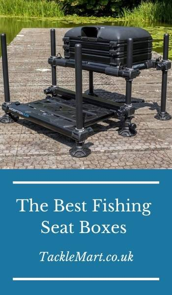 Best Fishing Seat Boxes