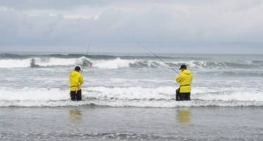 best sea fishing waterproofs