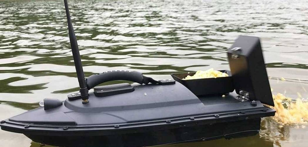 best bait boats under £200