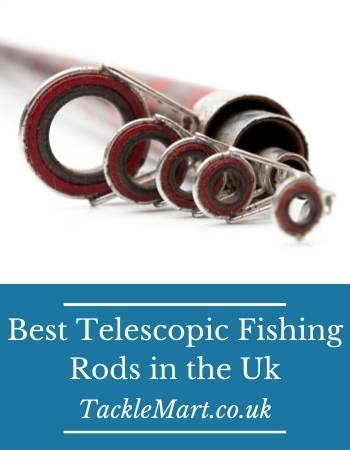 best telescopic fishing rods in the uk