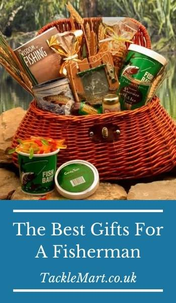 Best Gifts for fisherman