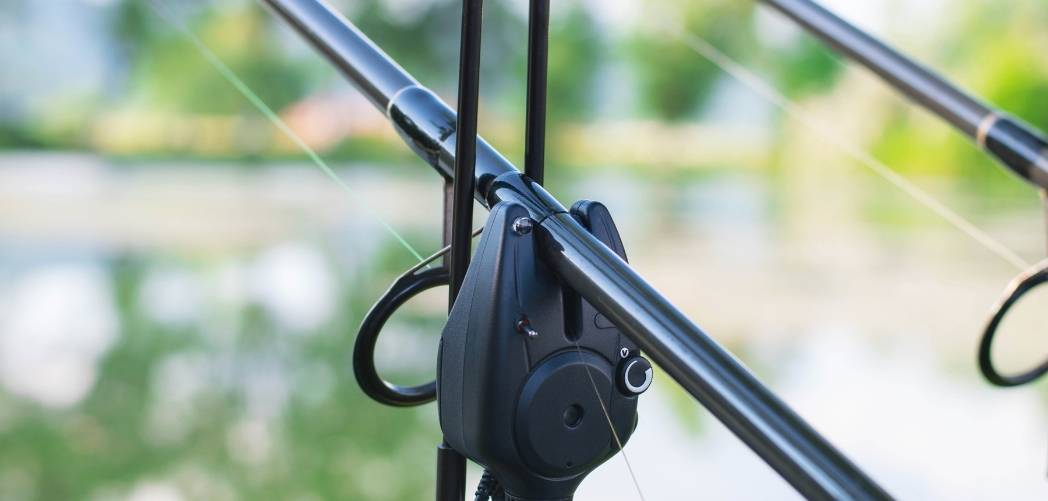 Best bite alarms for carp fishing