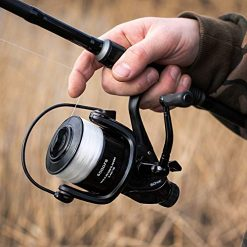 best carp rod & reel combo