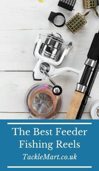 best feeder reels