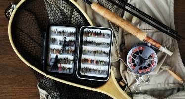 best fly fishing general tackle deals