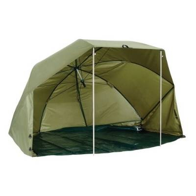 the very best carp fishing brolly systems