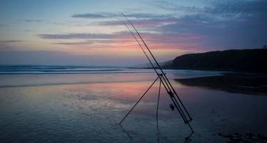 Best Tripods For Beach Fishing