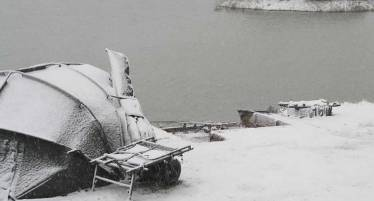 Top 10 tips for cold weather fishing